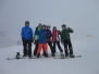 Ski- und Snowboardkurse 2015