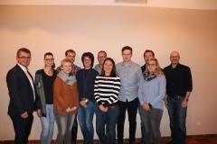 nen-gms-Skiclub Vorstandschaft