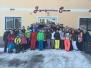 Jugendcamp 2016 Eben im Pongau