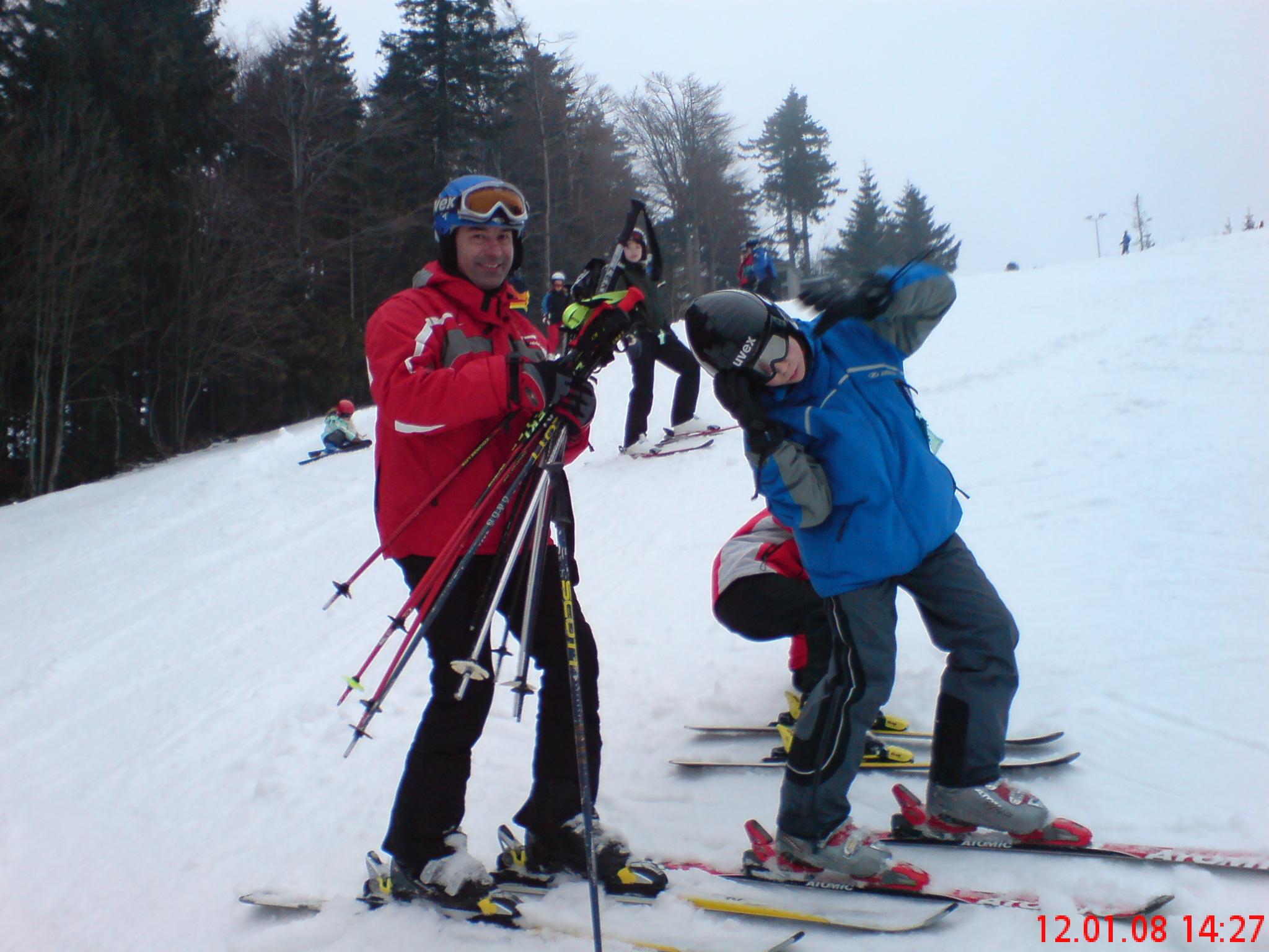 Skiclub Neunburg