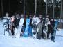 Skikurse 2009 1. WE
