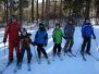 Skikurse 2011 - 1. Wochenende