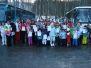 Skikurse 2011 - 2. Wochenende