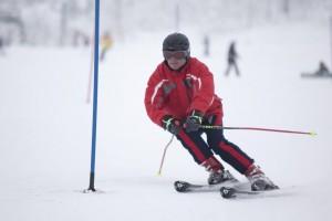 Rennen Skiclub Neunburg vorm Wald