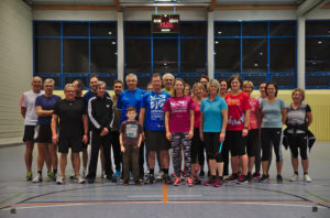 Skigymnastik – Di. 19:00 – 20:00 Uhr