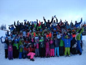 Skikurse 2019 – Bilder sind online